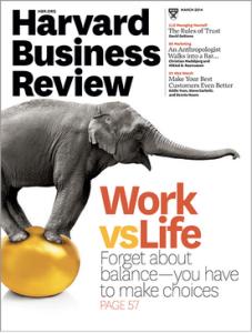 work-vs-life